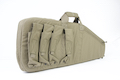 OPS Padded Rifle Case - Ranger Green (Dimensions : 36 x 2.75 x 12 inch)