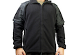 OPS Power Stretch Combat Fleece - Black (size XL)