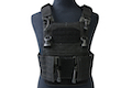 OPS Rapid Responder Armor Plate Carrier - Black