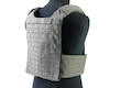 OPS Rapid Responder Armor Plate Carrier - Wolf Grey