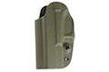 G-CODE OSH RTI Kydex Holster for G Series 19 / 23 / 32 / 36 (Left Hand / OD)