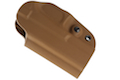 G-CODE OSH RTI Kydex Holster for G Series 19 / 23 / 32 / 36 (Left Hand / TAN)