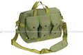 PANTAC Versatile Ammo Carry Bag (OD/CORDURA) <font color=yellow> (Summer Sale)</font>
