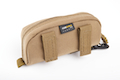 PANTAC Sunglasses Case  (Large / CB / CORDURA)