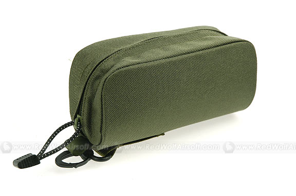 PANTAC Sunglasses Case (Large / OD / CORDURA)