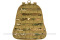 PANTAC Molle Internal Platform for Backpacks (Crye Precision Multicam / Cordura) <font color=yellow>(Clearance)</font>