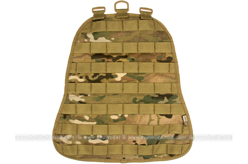 PANTAC Molle Internal Platform for Backpacks (Crye Precision Multicam / Cordura)