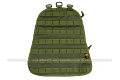 PANTAC Molle Internal Platform for Backpacks (OD / Cordura)  <font color=red>(HOLIDAY SALE)</font>