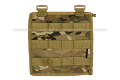 PANTAC Internal Hanging Pouch for Backpacks (Crye Precision Multicam / Cordura)