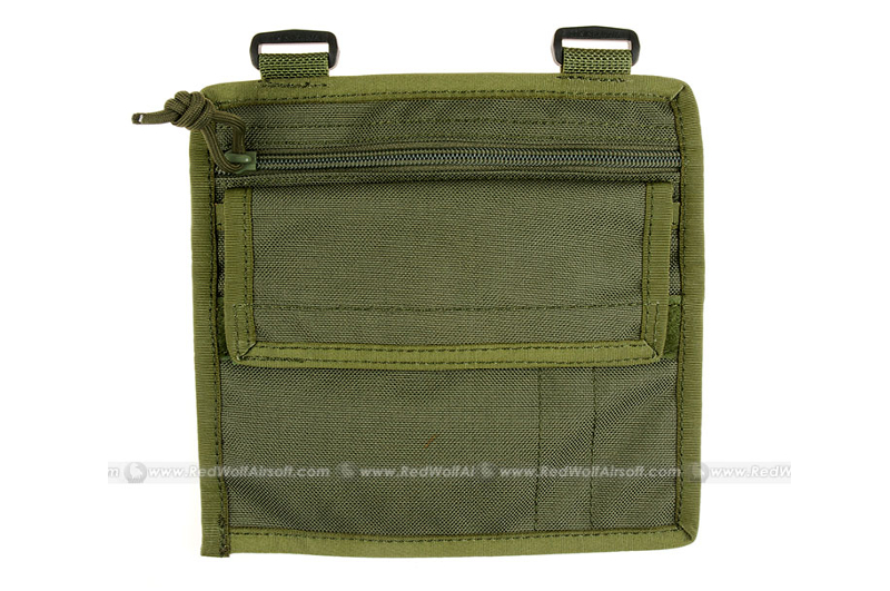 PANTAC Internal Hanging Pouch for Backpacks (OD / Cordura)