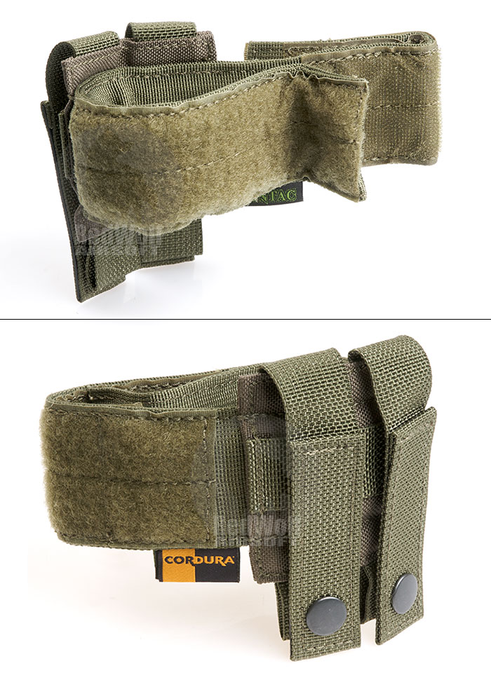 PANTAC Weapon Catch (Ranger Green / Cordura)