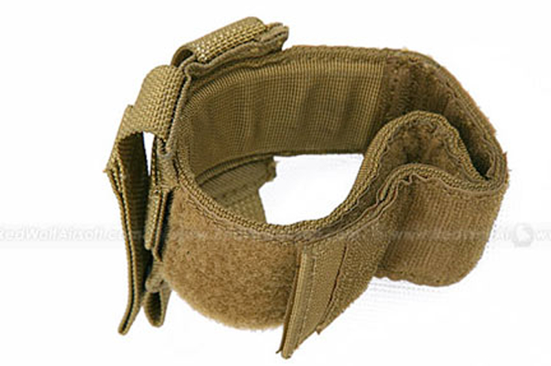 PANTAC Weapons Catch (Khaki)