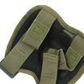 PANTAC X-Force Knee Pad (Olive Drab)