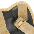 PANTAC X-Force Knee Pad (Khaki)