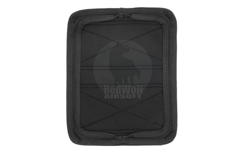 PANTAC iPad Palm Holster (Black / Cordura) <font color=yellow>(Clearance)</font>