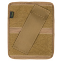 PANTAC iPad Palm Holster (Coyote Brown / Cordura) <font color=yellow>(Clearance)</font>
