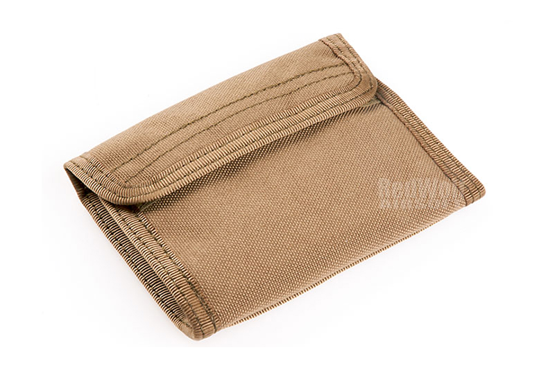 PANTAC Wallet Mod C (Coyote Brown / Cordura)