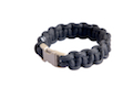 PANTAC 7 Inches Bracelet (Black)