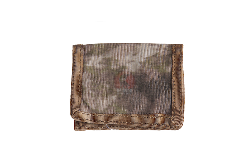 PANTAC Credit Card Holder, (Small / A-TACS / Cordura)