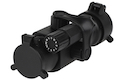 Primary Arms Silver Series Advanced 30mm Red Dot Sight - Black