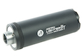 ACETECH Lighter BT Tracer Unit (Flat) - Black (M14CCW) with M11 CW Adaptor w/ Micro USB charging cable