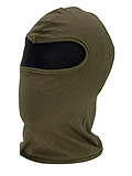 PANTAC SWAT Balaclava (1 Hole/OD) <font color=red>(Free Shipping Deal)</font>