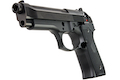 Papago Arms US M9 Type Full Stainless Steel Black Conversion Kit for Tokyo Marui M9A1 GBB