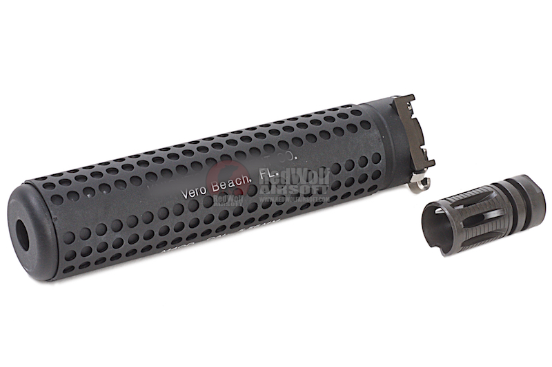 ACETECH Predator Tracer Suppressor Unit w/ VFC KAC Silencer