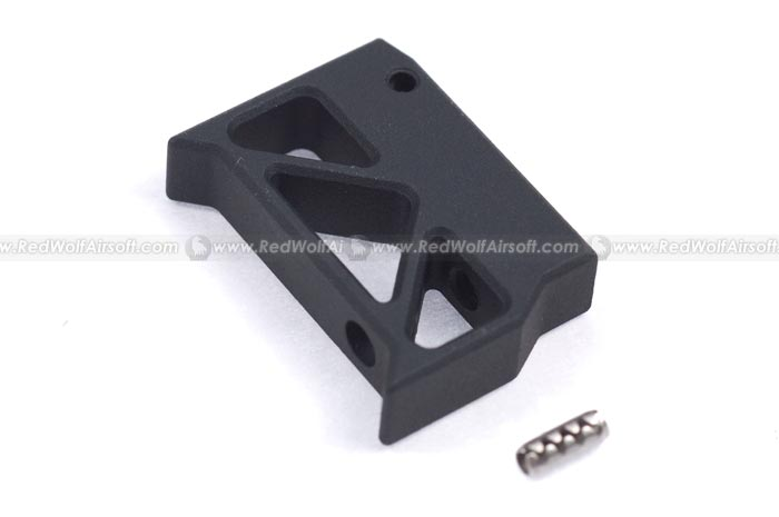 PDI CASPIAN type Trigger for Marui HI-CAPA (Black)