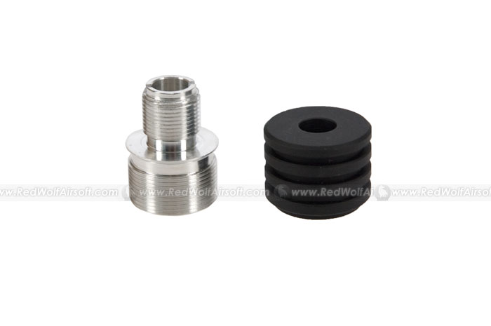 PDI Silencer Attachment Cap Set for Maruzen APS2