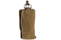 S&S Precision Plate Frame Radio Pouch - Coyote Tan
