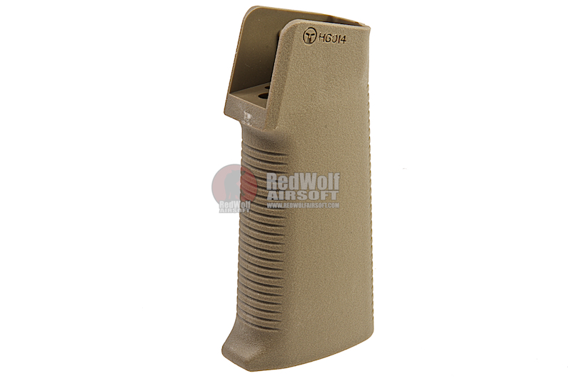 ARES Slim Pistol Grip Type A for ARES M45X AEG - DE
