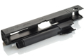 PGC Metal Slide with Screw Barrel for Marui Model 18 (Black)