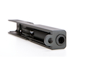 PGC G17 Metal Slide for KSC Model 17 (Black)