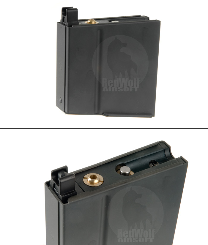 ARES PGM 19rds Gas Magazine