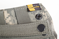PANTAC Molle AK Double Mag Pouch (ACU / Cordura) <font color=yellow> (Year End Sale)</font> <font color=red>(Free Shipping Deal)</font>