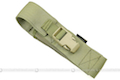 PANTAC Silencer Holder (OD/Cordura)