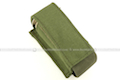 PANTAC 40mm Grenade Shell Pouch (OD / CORDURA)