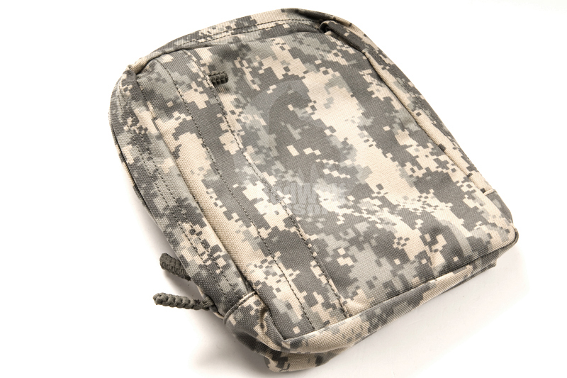 PANTAC Amoeba Tactical Combo Large Malice Utility Pouch (ACU / Cordura) <font color=yellow>(Clearance)</font>