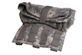 PANTAC Multi Purpose Molle Drop Pouch (ACU / Cordura) <font color=red> (Clearance)</font>