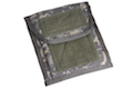 PANTAC Molle Multifunction Admin Pouch (Cordura / ACU) <font color=red> (Clearance)</font>