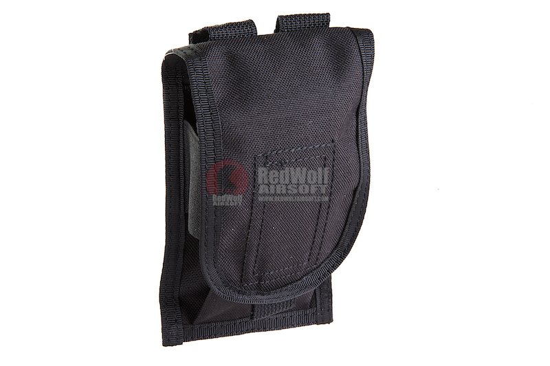 PANTAC RAV Single M16 Pouch (BK / CORDURA) <font color='red'>(Blowout Sale)</font>