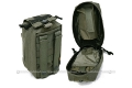 PANTAC Spec Ops Series Molle Small Medical Pouch (RG / CORDURA)