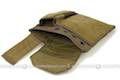 PANTAC Molle Administrative / Pistol Mag Pouch (CB / CORDURA)