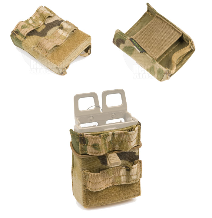 PANTAC Molle Fast Mag Cover (Crye Precision Multicam) <font color=yellow>(Clearance)</font>