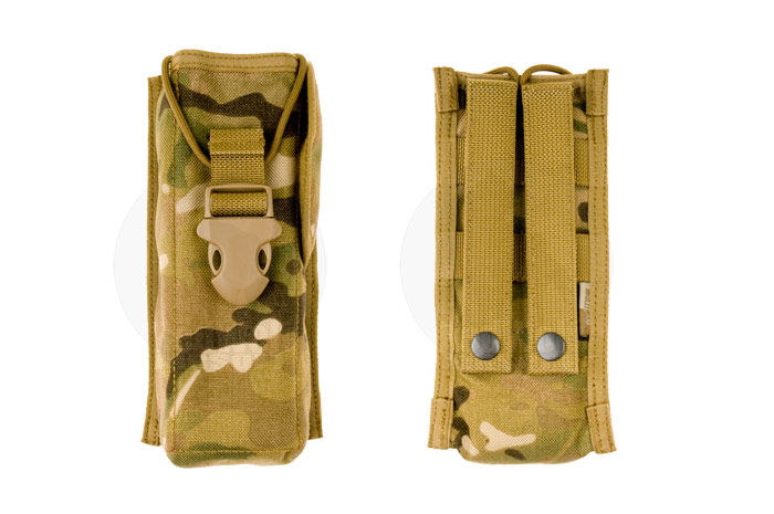 PANTAC MOLLE PRC148 Radio Pouch (Crye Precision Multicam / Cordura)<font color=red> (Clearance)</font>