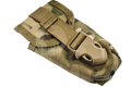 Pantac Molle Spec Ops Single Smoke Grenade Pouch (Cordura / Crye Precision Multicam)