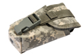 Pantac FLC Single Flash Bang Pouch (Cordura / ACU)