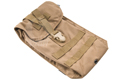 PANTAC Molle Charger Pouch (Cordura / Coyote Brown)