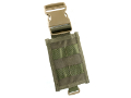 PANTAC Molle Adapter for Dropleg PALS (Ranger Green / Cordura)
